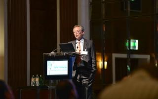 predavanje dr Claude R. Lemasson-Dubai simpozijum