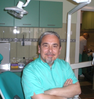 Dr. D.M.D. Pancrazio Enzio Pica