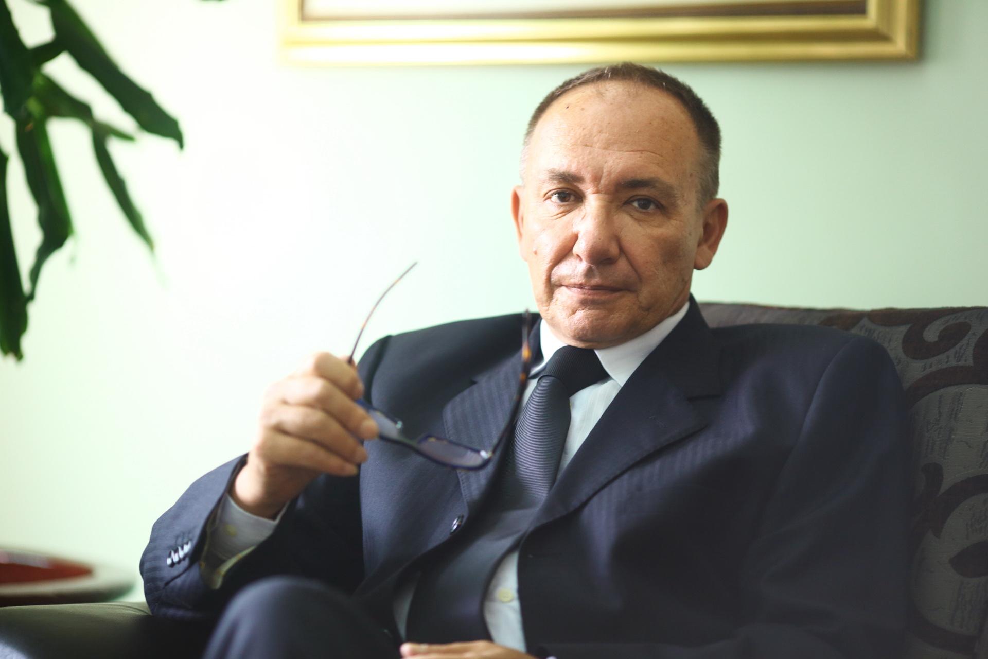 Prof.Dr. D.M.D., D.D.S., MS, PhD Vojislav Letić