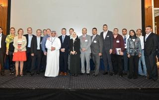 Damon Symposium Dubai