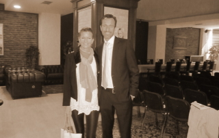 With dr Markus Heise