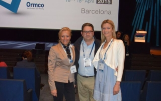 With dr Scuzzo-Damon forum Barcelona